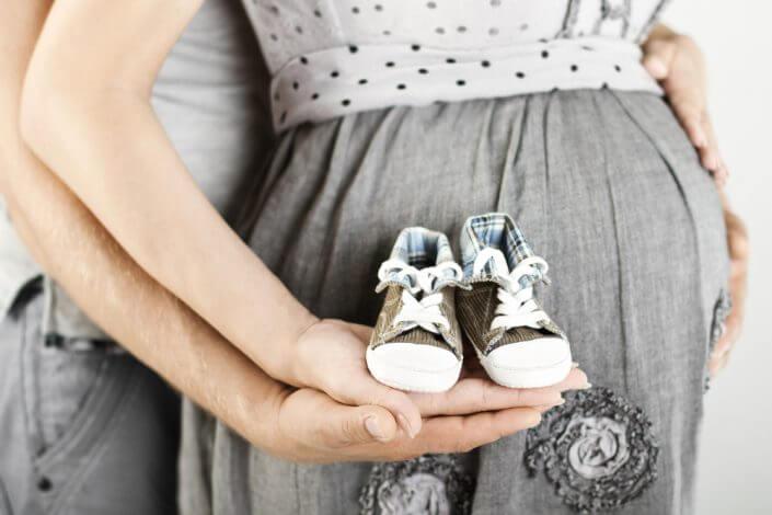 קולקציית הריוןן 2018