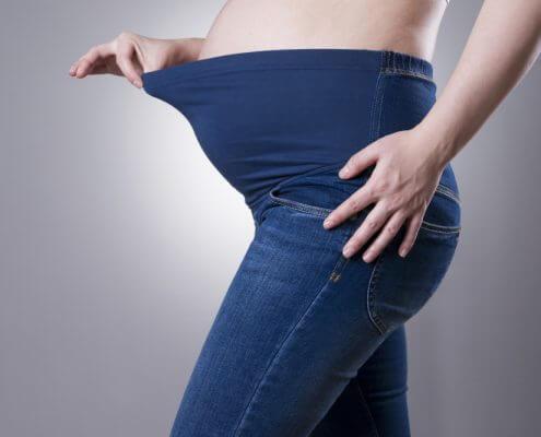 ככל שעוברים הימים קשה להריונית כבר לסגור את הרוכסן במכנסיים ובשמלה ולכן זו ההזדמנות להתפנק ולרכוש קולקציה של בגדי היריון
