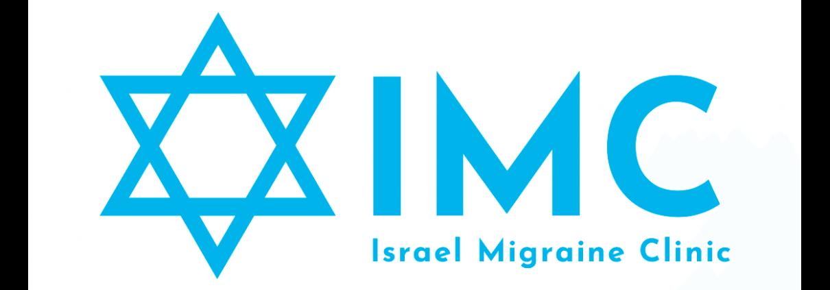 המרכז הישראלי לטיפול במיגרנה